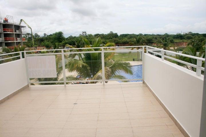 PANAMA VIP10, S.A. Apartamento en Alquiler en Playa Blanca en Rio Hato Código: 17-3537 No.3