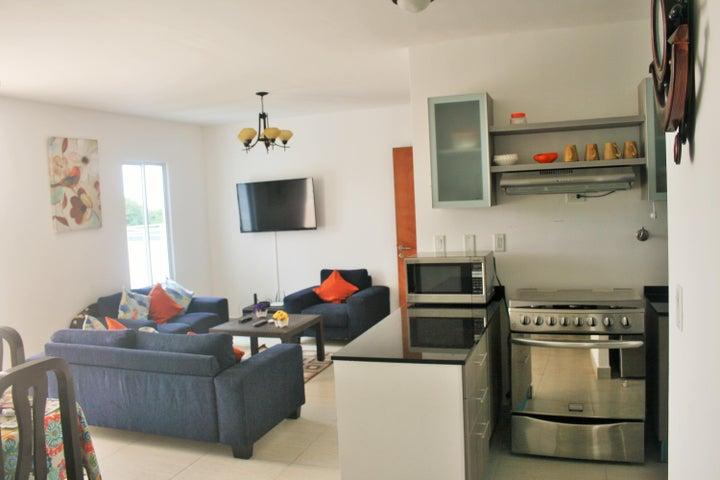 PANAMA VIP10, S.A. Apartamento en Alquiler en Playa Blanca en Rio Hato Código: 17-3537 No.4