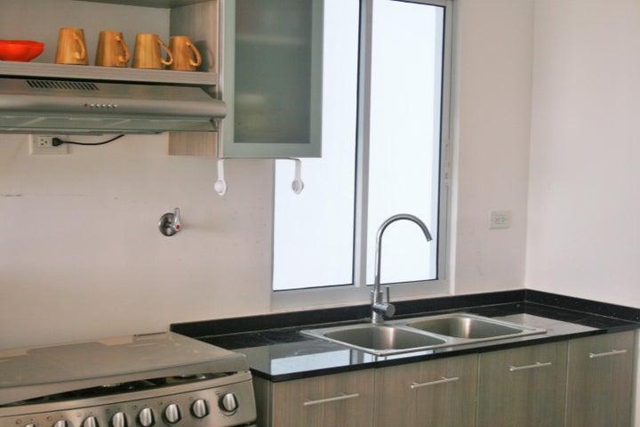 PANAMA VIP10, S.A. Apartamento en Alquiler en Playa Blanca en Rio Hato Código: 17-3537 No.6
