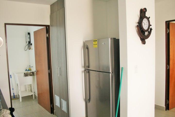 PANAMA VIP10, S.A. Apartamento en Alquiler en Playa Blanca en Rio Hato Código: 17-3537 No.7