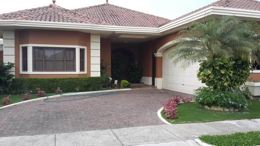 PANAMA VIP10, S.A. Casa en Venta en Costa Sur en Panama Código: 17-3563 No.1