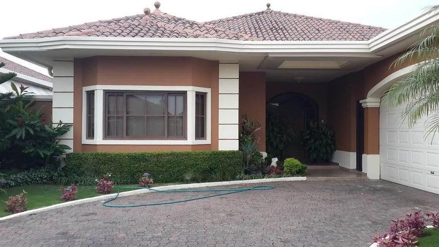PANAMA VIP10, S.A. Casa en Venta en Costa Sur en Panama Código: 17-3563 No.3