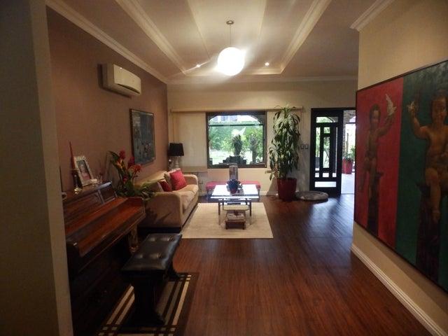PANAMA VIP10, S.A. Casa en Venta en Costa Sur en Panama Código: 17-3563 No.4