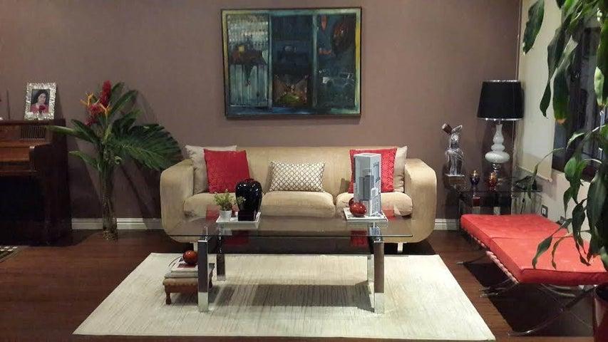 PANAMA VIP10, S.A. Casa en Venta en Costa Sur en Panama Código: 17-3563 No.6