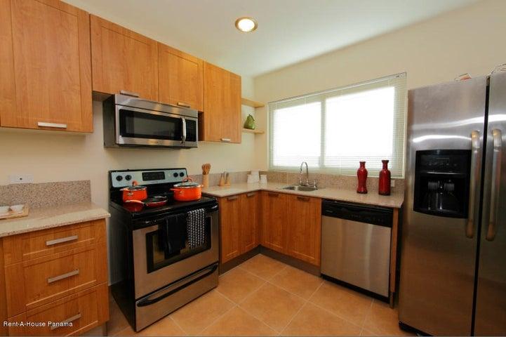 PANAMA VIP10, S.A. Apartamento en Venta en Coronado en Chame Código: 17-3572 No.3