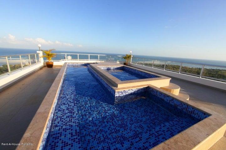 PANAMA VIP10, S.A. Apartamento en Venta en Coronado en Chame Código: 17-3572 No.5