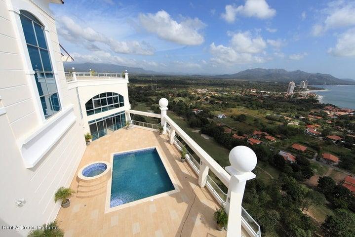 PANAMA VIP10, S.A. Apartamento en Venta en Coronado en Chame Código: 17-3572 No.6