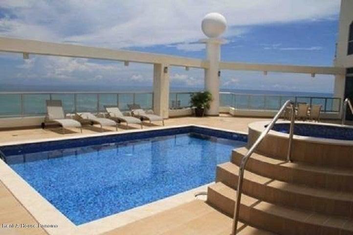 PANAMA VIP10, S.A. Apartamento en Venta en Coronado en Chame Código: 17-3572 No.7