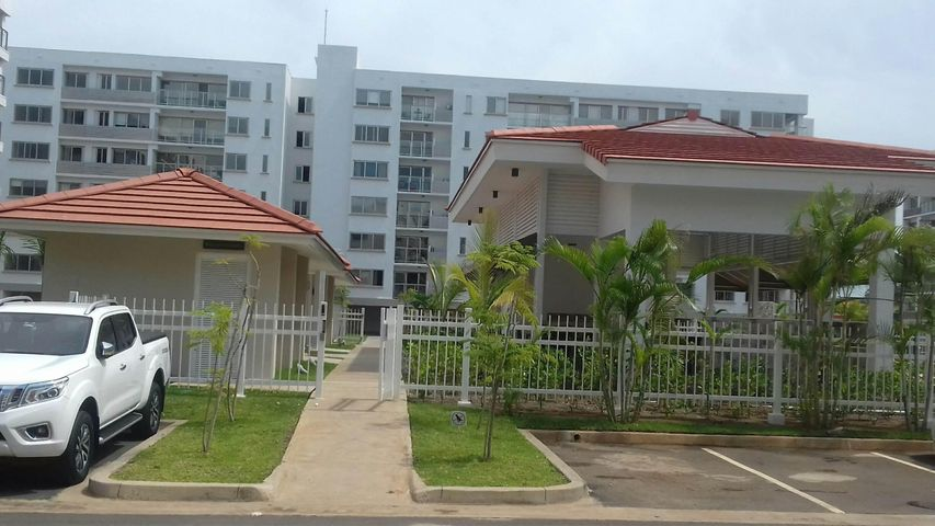 PANAMA VIP10, S.A. Apartamento en Alquiler en Panama Pacifico en Panama Código: 17-3575 No.2