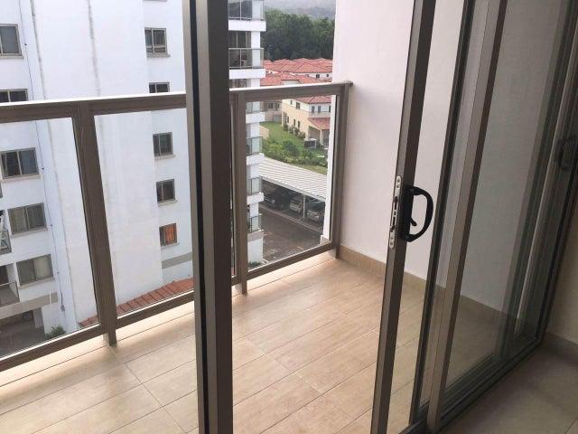 PANAMA VIP10, S.A. Apartamento en Alquiler en Panama Pacifico en Panama Código: 17-3575 No.4