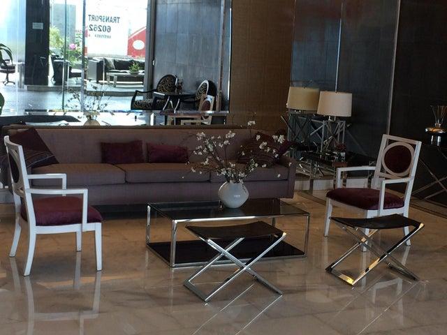 PANAMA VIP10, S.A. Apartamento en Alquiler en Punta Pacifica en Panama Código: 17-3578 No.3