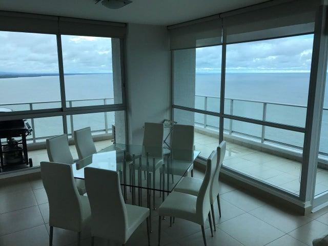 PANAMA VIP10, S.A. Apartamento en Alquiler en Punta Pacifica en Panama Código: 17-3578 No.6