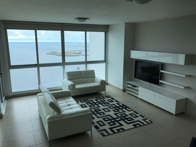 PANAMA VIP10, S.A. Apartamento en Alquiler en Punta Pacifica en Panama Código: 17-3578 No.4