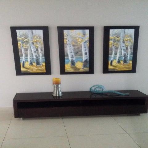 PANAMA VIP10, S.A. Apartamento en Alquiler en Punta Pacifica en Panama Código: 17-3578 No.7
