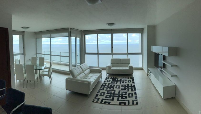 PANAMA VIP10, S.A. Apartamento en Alquiler en Punta Pacifica en Panama Código: 17-3578 No.9
