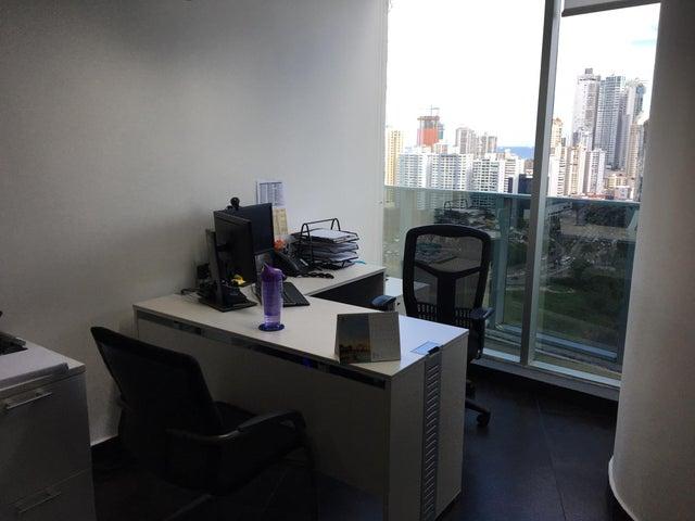 PANAMA VIP10, S.A. Oficina en Venta en Obarrio en Panama Código: 17-3588 No.6