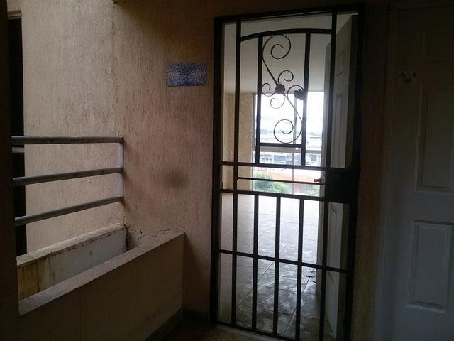 Apartamento En Venta En Juan Diaz Código FLEX: 17-3591 No.3