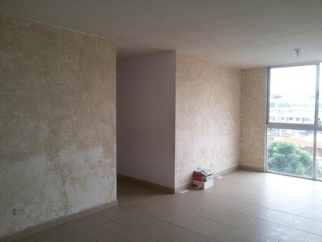 Apartamento En Venta En Juan Diaz Código FLEX: 17-3591 No.4
