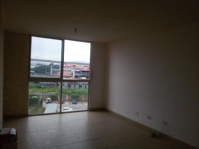 Apartamento En Venta En Juan Diaz Código FLEX: 17-3591 No.5