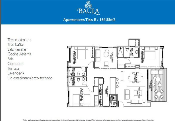 PANAMA VIP10, S.A. Apartamento en Venta en San Carlos en San Carlos Código: 17-3599 No.1