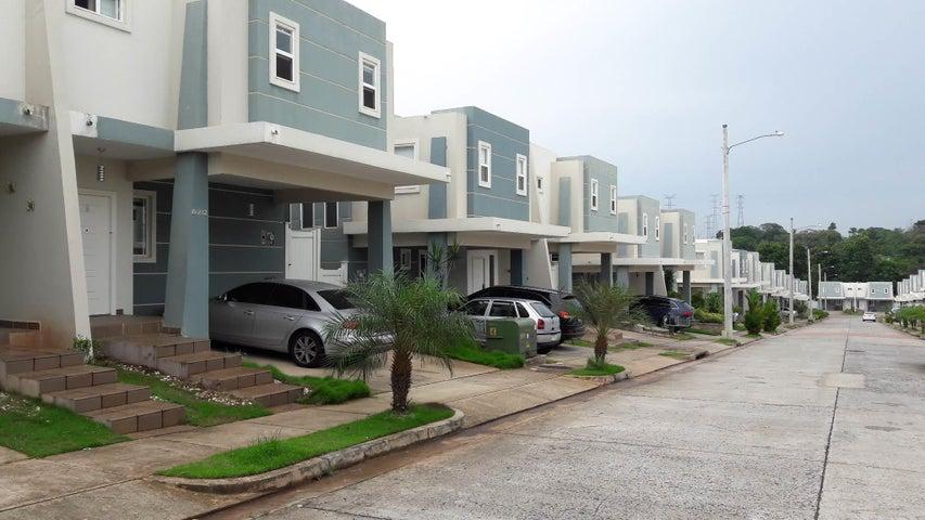 Casa / Venta / Panama / Brisas Del Golf / FLEXMLS-17-3621