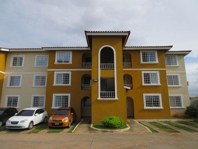 Apartamento / Venta / Panama / Juan Diaz / FLEXMLS-17-3644