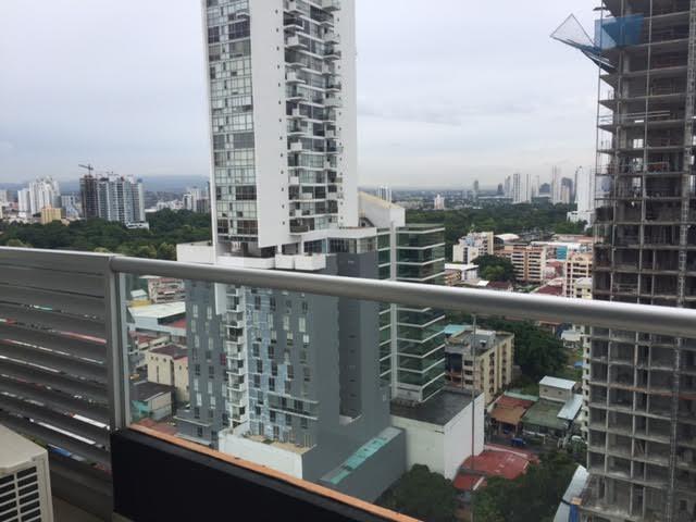 PANAMA VIP10, S.A. Apartamento en Venta en San Francisco en Panama Código: 17-3656 No.7