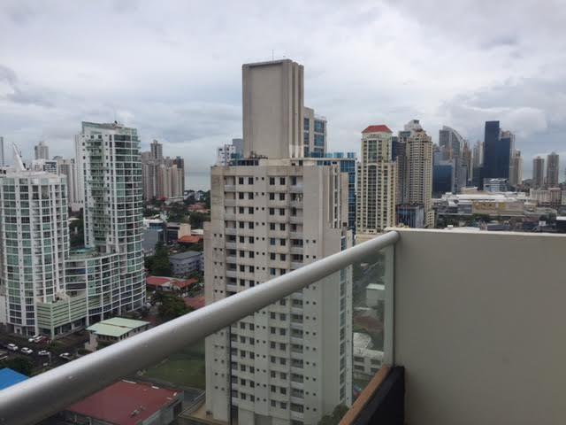 PANAMA VIP10, S.A. Apartamento en Venta en San Francisco en Panama Código: 17-3656 No.8