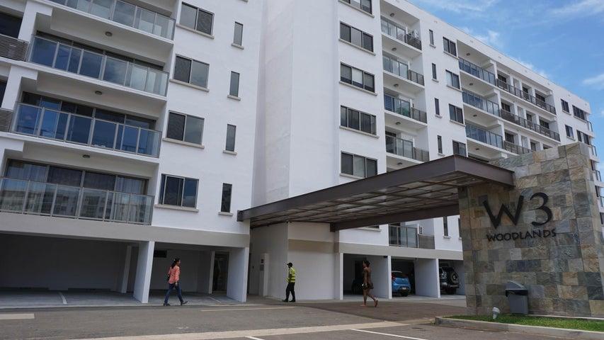 Apartamento / Alquiler / Panama / Panama Pacifico / FLEXMLS-17-3666