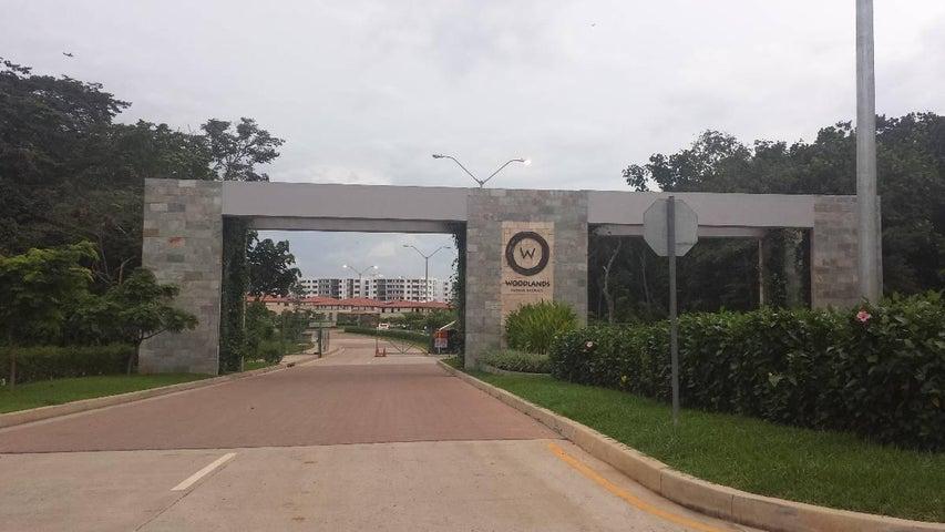 PANAMA VIP10, S.A. Apartamento en Alquiler en Panama Pacifico en Panama Código: 17-3666 No.1
