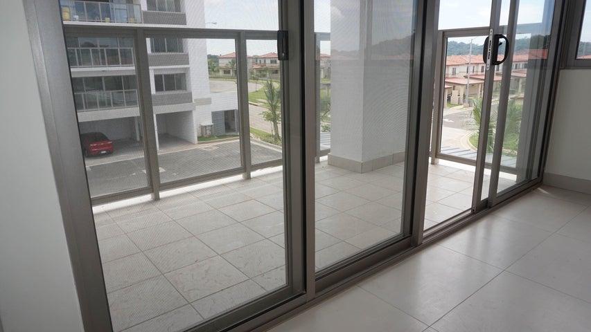 PANAMA VIP10, S.A. Apartamento en Alquiler en Panama Pacifico en Panama Código: 17-3666 No.7