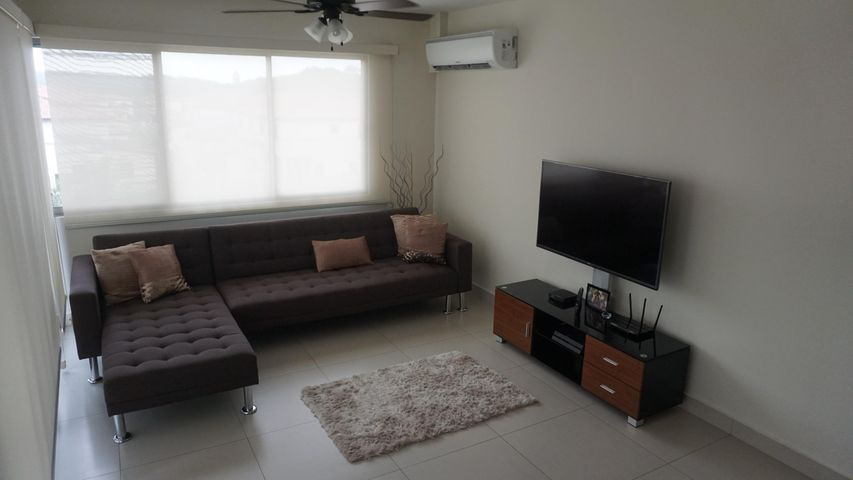 PANAMA VIP10, S.A. Apartamento en Alquiler en Panama Pacifico en Panama Código: 17-3666 No.2