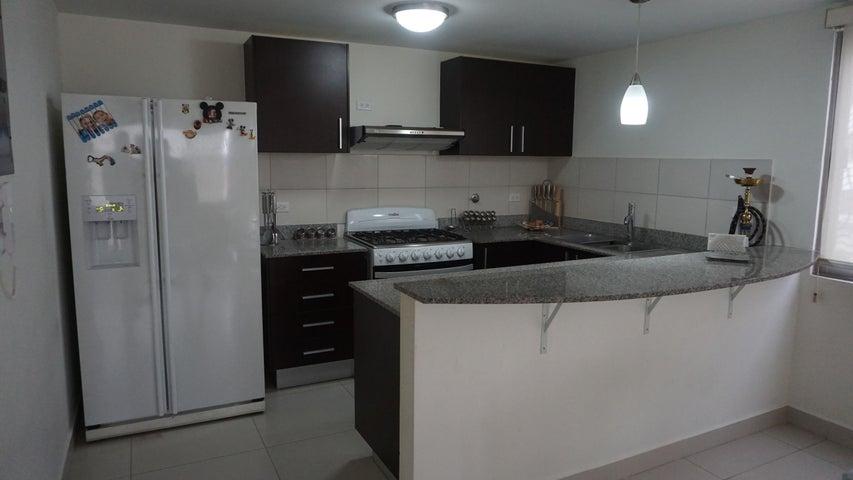 PANAMA VIP10, S.A. Apartamento en Alquiler en Panama Pacifico en Panama Código: 17-3666 No.3