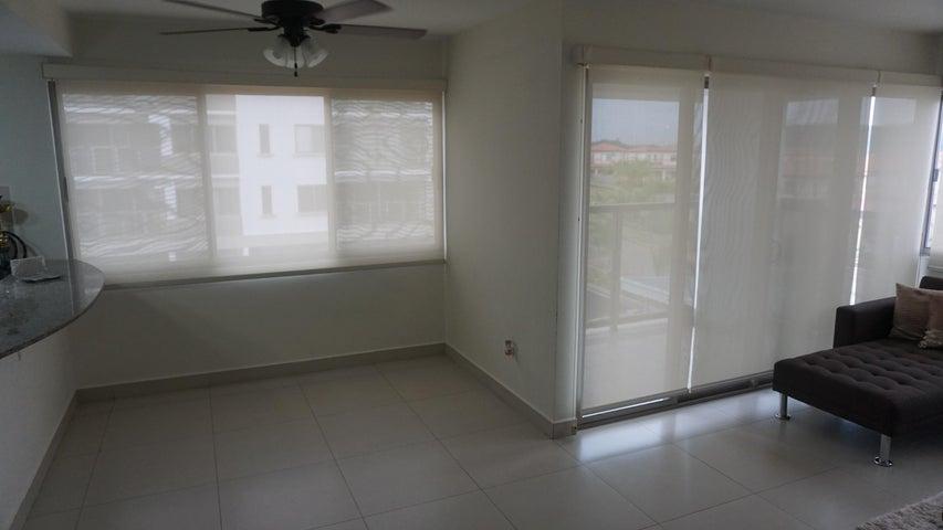 PANAMA VIP10, S.A. Apartamento en Alquiler en Panama Pacifico en Panama Código: 17-3666 No.6