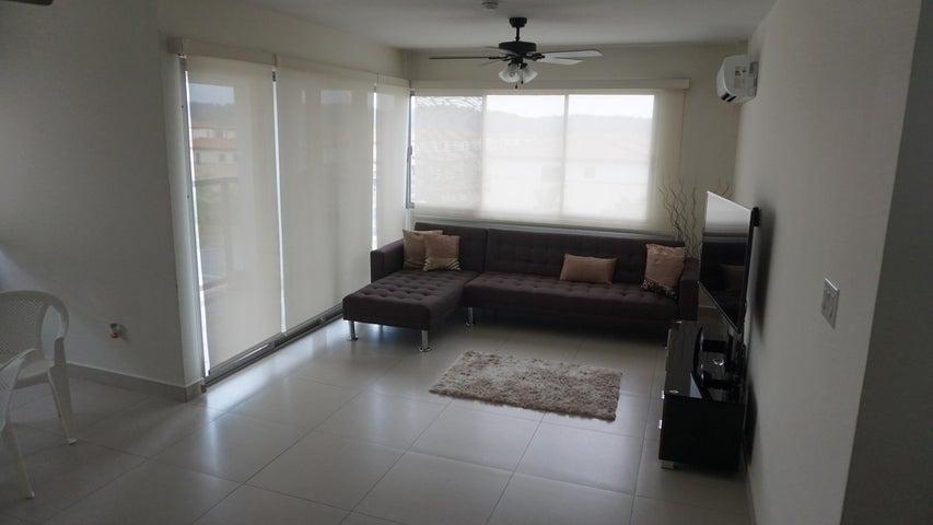 PANAMA VIP10, S.A. Apartamento en Alquiler en Panama Pacifico en Panama Código: 17-3666 No.5