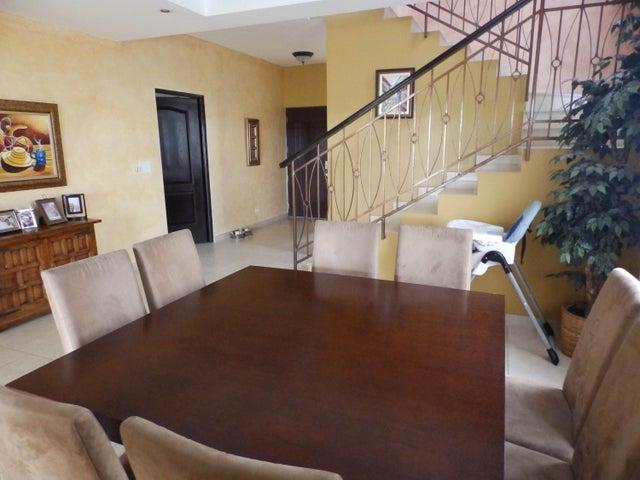 PANAMA VIP10, S.A. Casa en Venta en Costa Sur en Panama Código: 17-3667 No.3