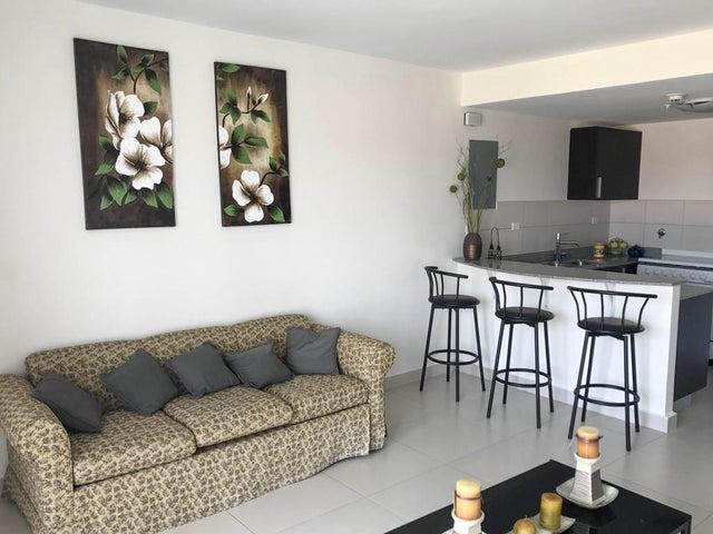 PANAMA VIP10, S.A. Apartamento en Alquiler en Panama Pacifico en Panama Código: 17-3593 No.5