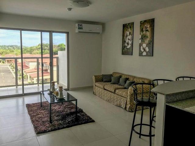 PANAMA VIP10, S.A. Apartamento en Alquiler en Panama Pacifico en Panama Código: 17-3593 No.4
