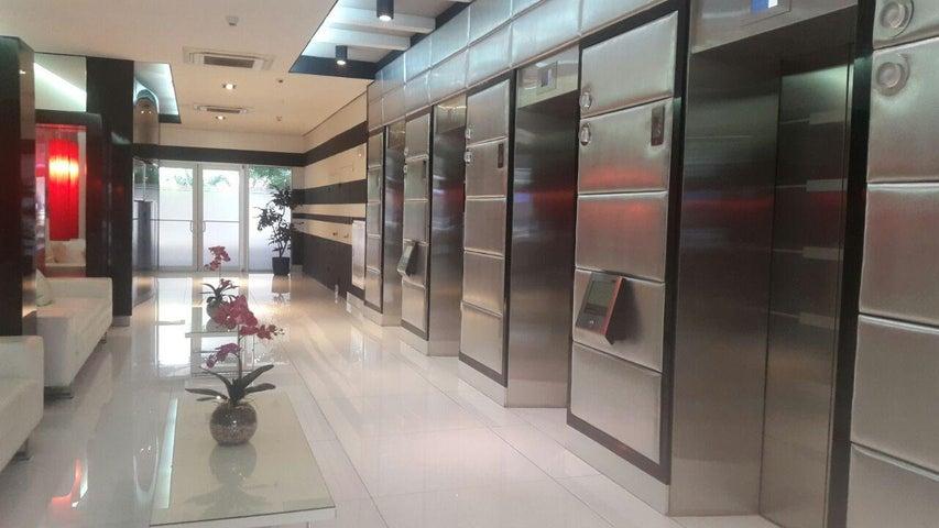 PANAMA VIP10, S.A. Oficina en Venta en Obarrio en Panama Código: 17-3676 No.2