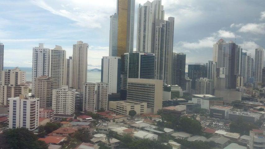 PANAMA VIP10, S.A. Oficina en Venta en Obarrio en Panama Código: 17-3676 No.5