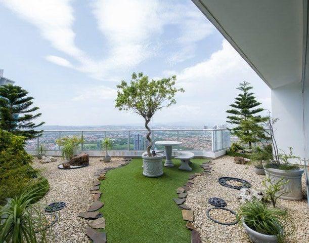 Apartamento / Alquiler / Panama / Costa del Este / FLEXMLS-17-3699