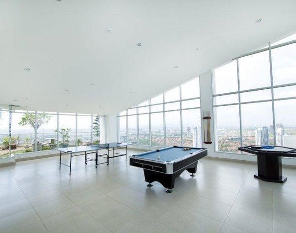 PANAMA VIP10, S.A. Apartamento en Alquiler en Costa del Este en Panama Código: 17-3699 No.2