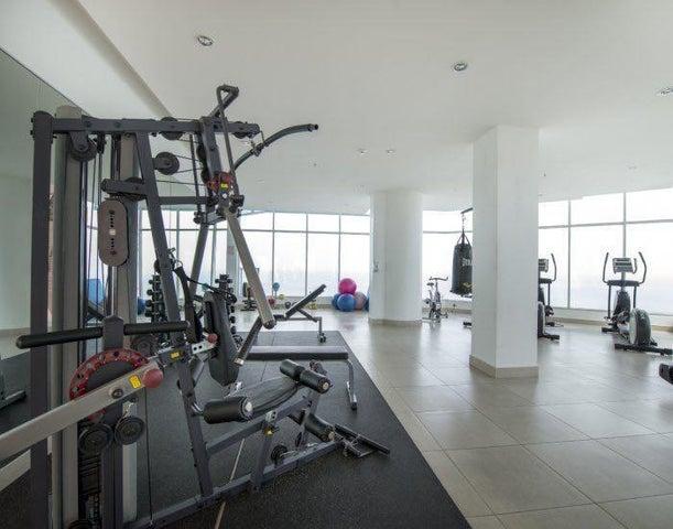 PANAMA VIP10, S.A. Apartamento en Alquiler en Costa del Este en Panama Código: 17-3699 No.3