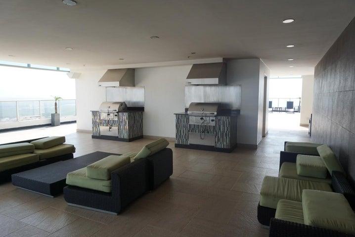 PANAMA VIP10, S.A. Apartamento en Alquiler en Costa del Este en Panama Código: 17-3699 No.4