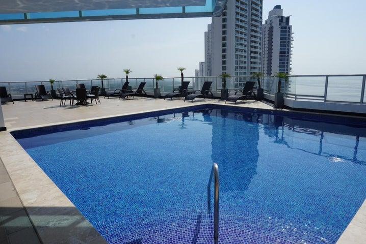 PANAMA VIP10, S.A. Apartamento en Alquiler en Costa del Este en Panama Código: 17-3699 No.5