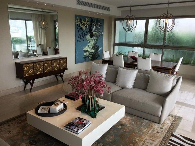 PANAMA VIP10, S.A. Apartamento en Venta en Coco del Mar en Panama Código: 15-1278 No.9