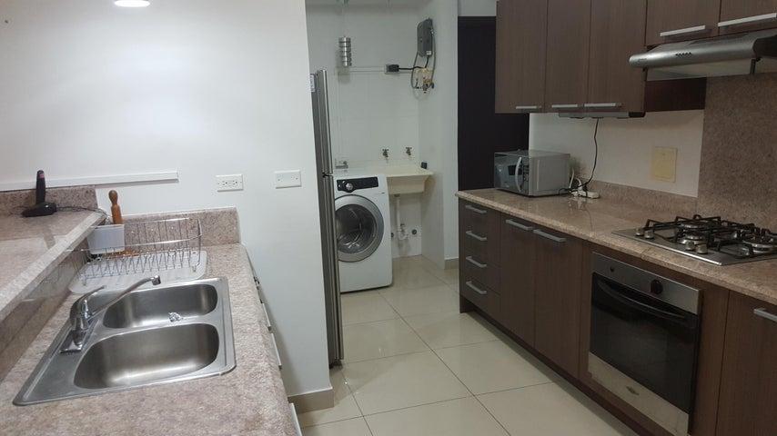 PANAMA VIP10, S.A. Apartamento en Venta en Costa del Este en Panama Código: 17-3707 No.4