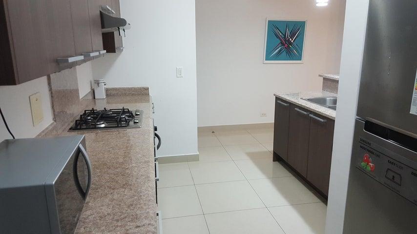 PANAMA VIP10, S.A. Apartamento en Venta en Costa del Este en Panama Código: 17-3707 No.5