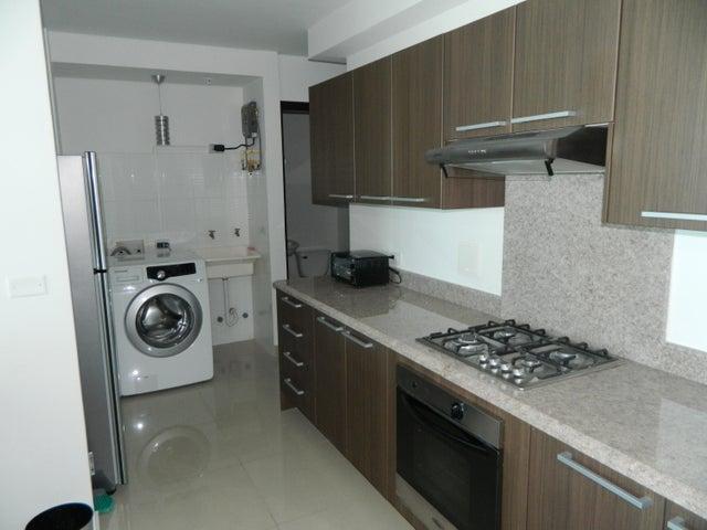 PANAMA VIP10, S.A. Apartamento en Venta en Costa del Este en Panama Código: 17-3707 No.7