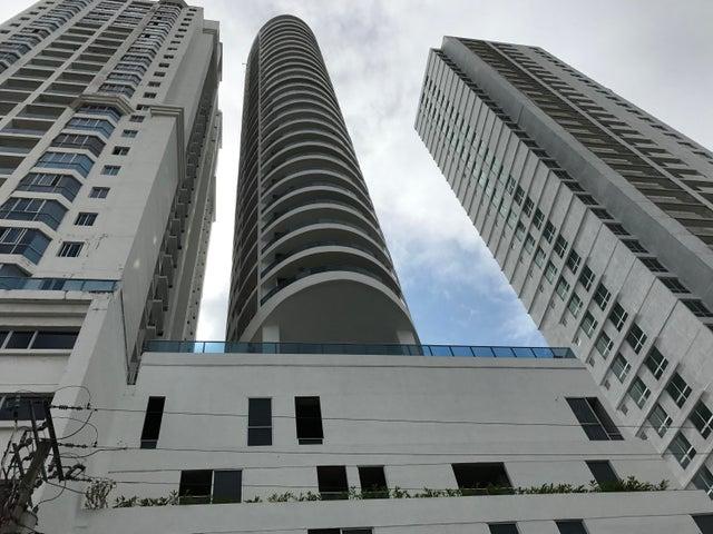 Apartamento / Venta / Panama / San Francisco / FLEXMLS-17-3709